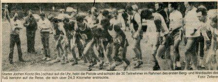 160328 Premiere Waldlauf 1980 Foto
