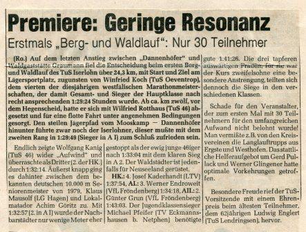 160328 Premiere Waldlauf 1980