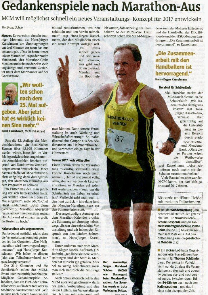 160524 WP-Nachbetrachtung Menden-Marathon