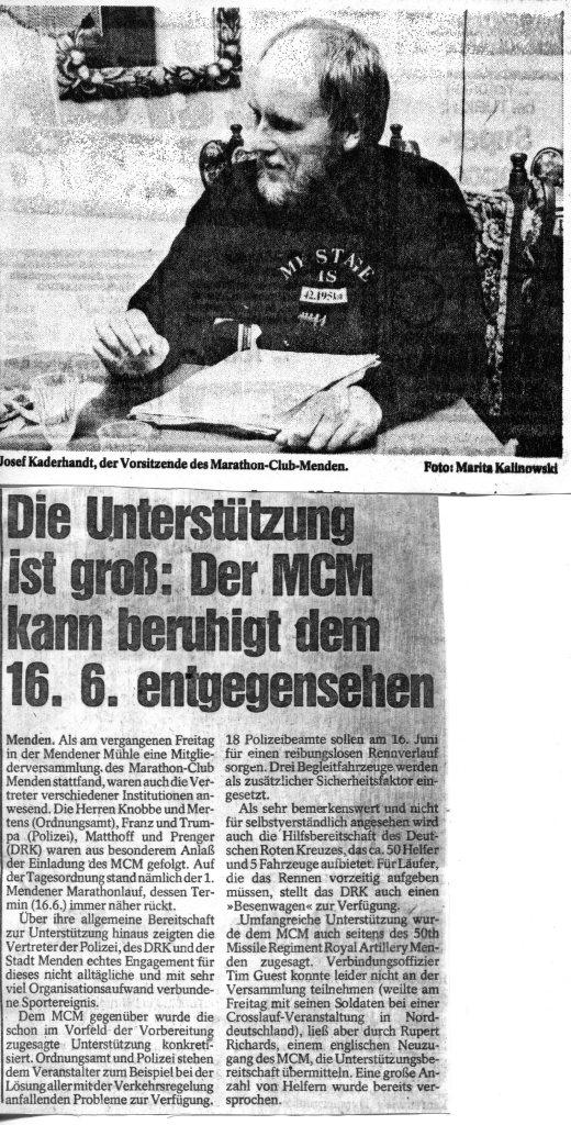 160525 Vorbericht Menden-Marathon